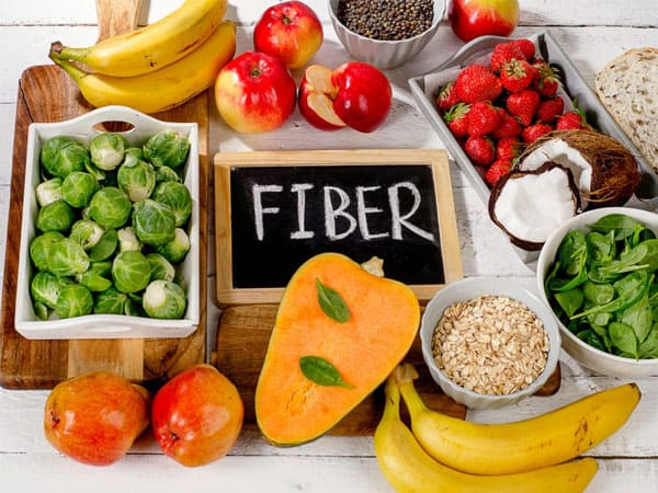 Best 12 Valuable Guidelines aimed to Lose Belly Fat, Based on Weight Loss Masters Consuming of more fiber-included foods