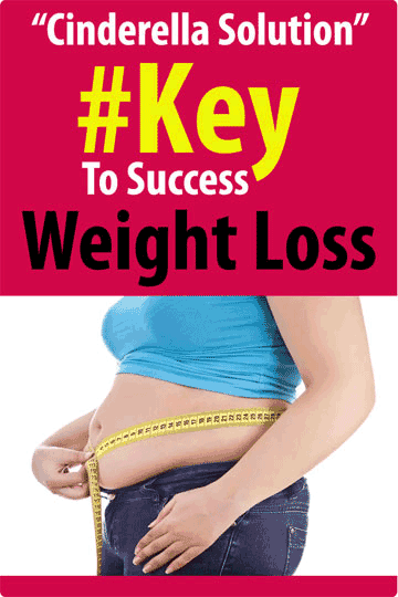 Cinderella-Solution Weight Loss