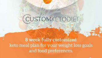 Custom-Keto-Diet-Featured