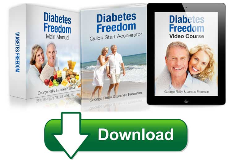 Diabetes Freedom Download