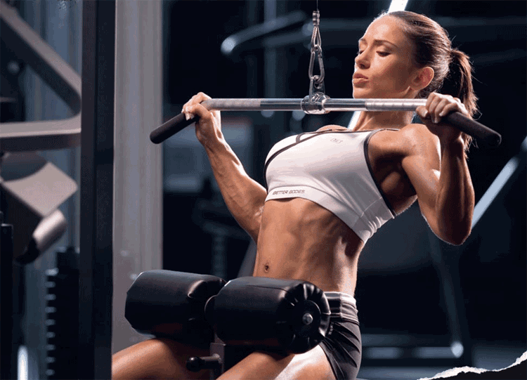 Do This 16 Ways To Help You Get Rid of Belly Back Fat Lats
