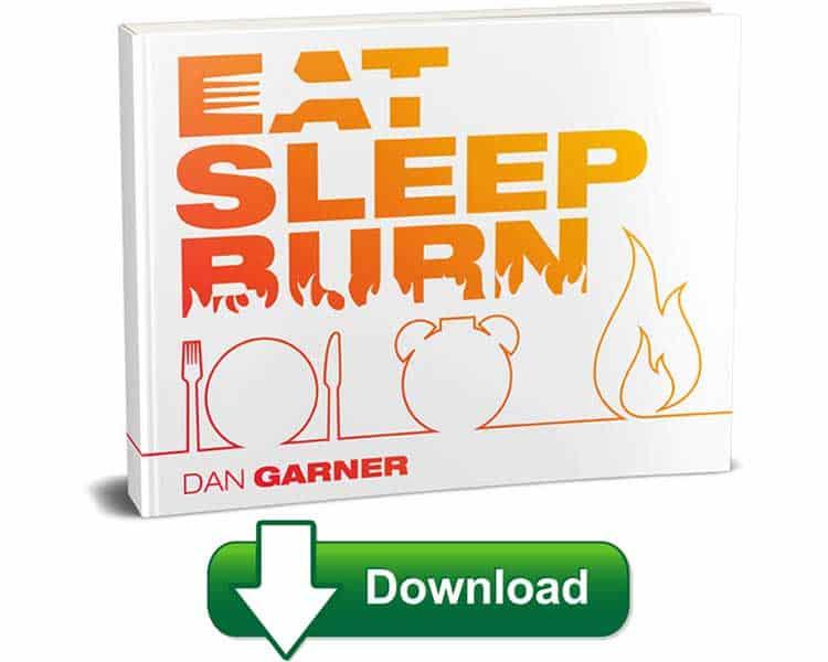 Eat Sleep Burn Download