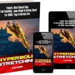 Hyperbolic-Stretching-Featured