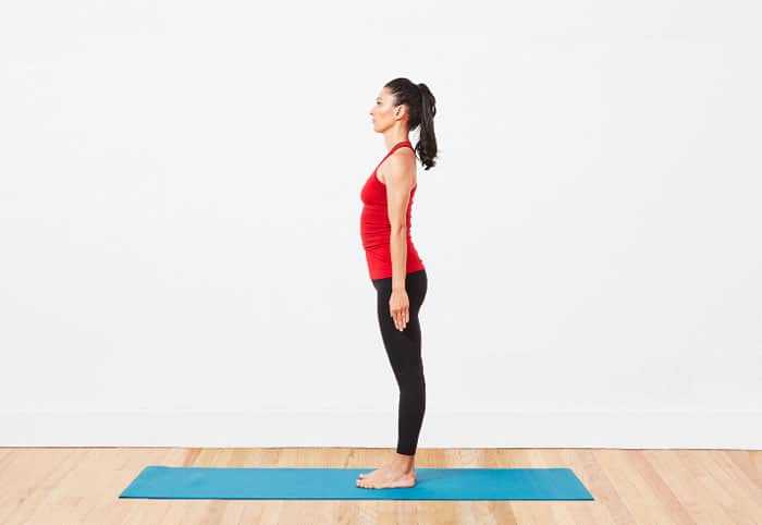 Calories and Sculpt with 6 Moves of Butt Workout In 20 Minute Candlestick Jumping