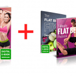 The Flat Belly Fix Featured