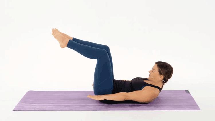 The Healthy Way To Get Rid Of Lower Belly Fat - The hundred Workout