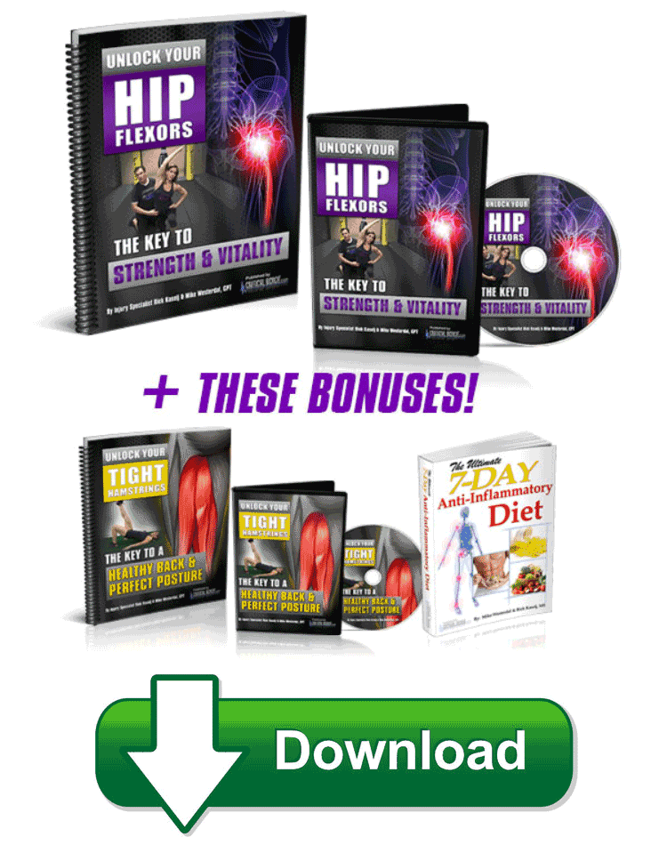 Unlock Your Hip Flexors 2 Full Download