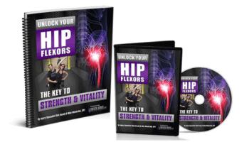 Unlock Your Hip Flexors Featured