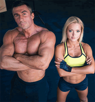 Unlock Your Hip Flexors Male & Female