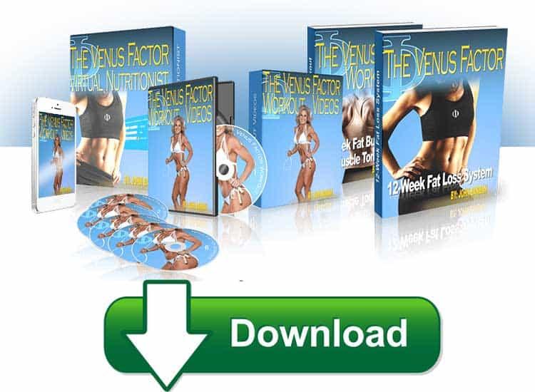 Venus Factor Download