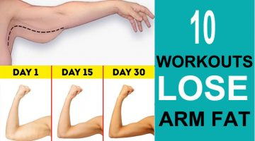 10-Workouts-To-Lose-Arm-Fat-Featured
