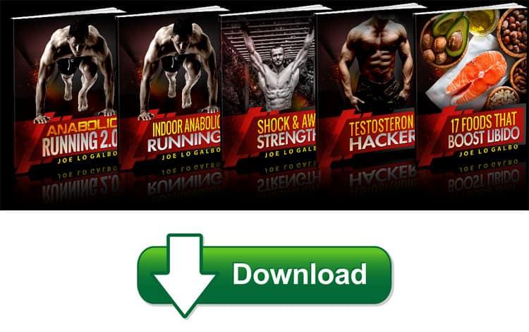 Anabolic Running Download
