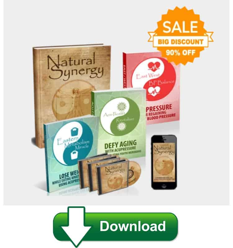 Natural Synergy Cure Download