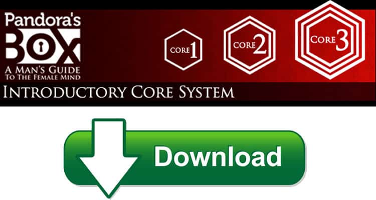 Pandora Box Core System Download