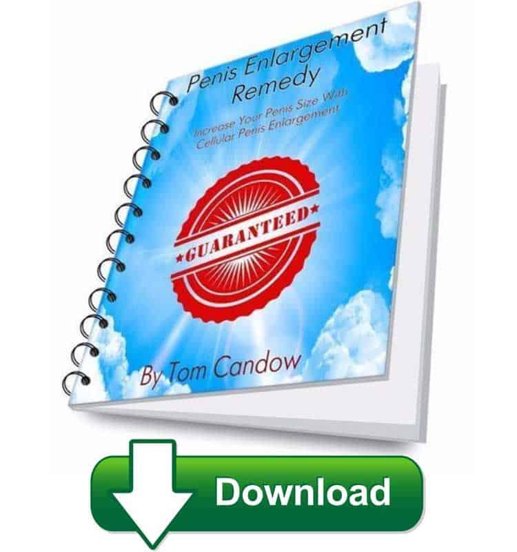 Penis Enlargement Remedy Download