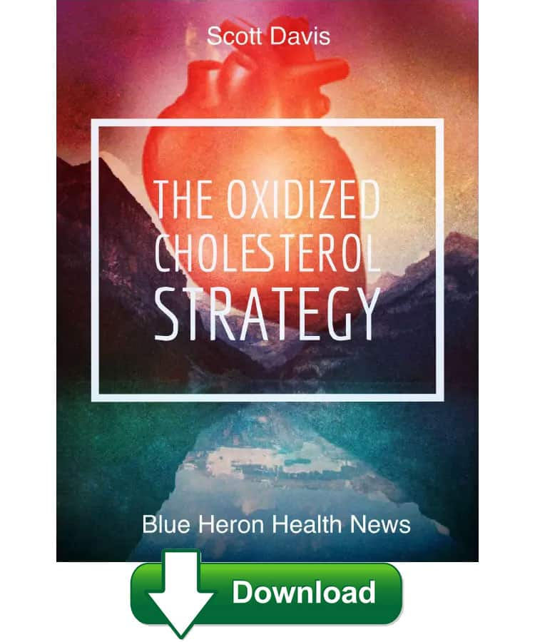 The Oxidized Cholesterol Strategy Download
