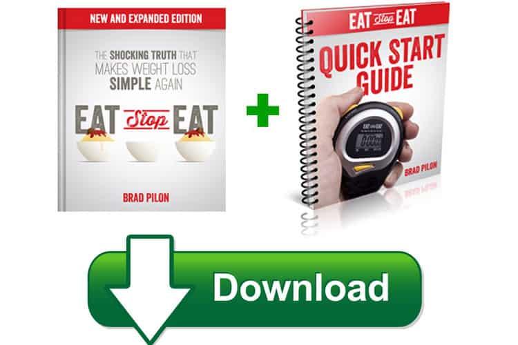 Eat Stop Eat Download
