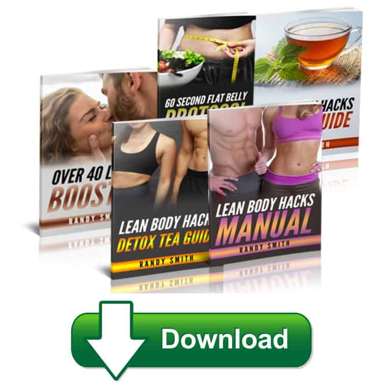 Lean Body Hacks Download