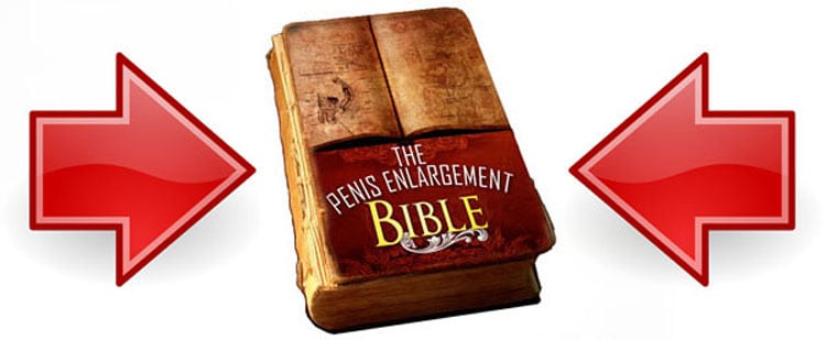 Penis Enlargement Bible Review
