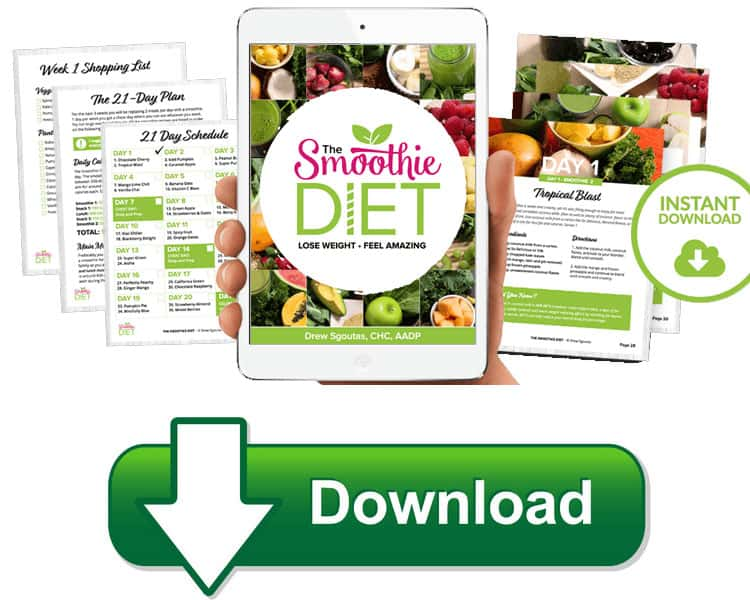 The Smoothie Diet Download