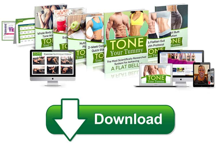 Tone Your Tummy Download