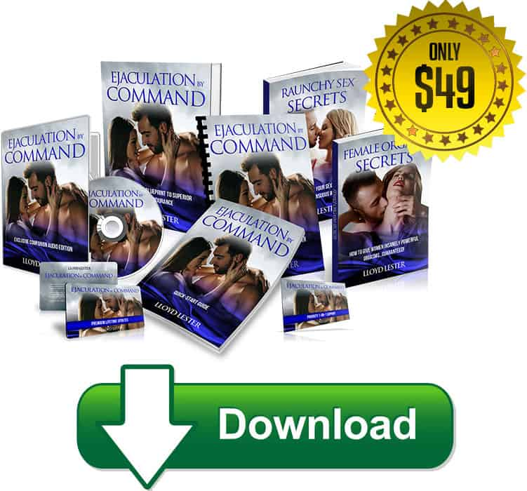 Ejaculation by Command Download