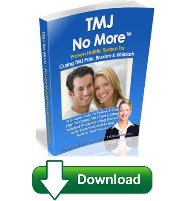 TMJ No More Download