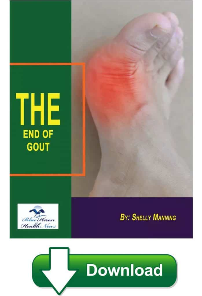 The End of Gout Download