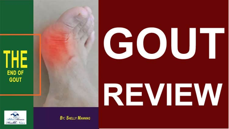 Gout Solution Review