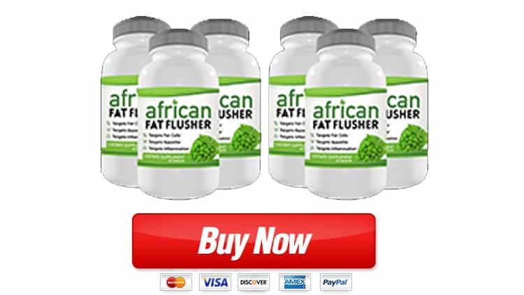 In this African Fat Flusher review, we would like to state that it is really an amazing solution for weight loss issues