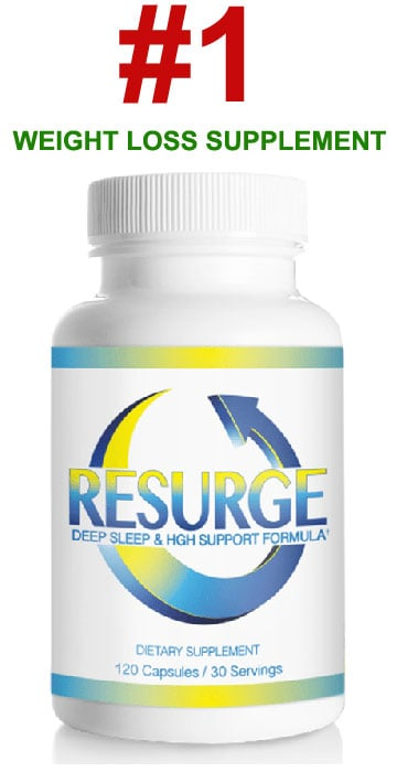 Resurge Weight Loss Supplement