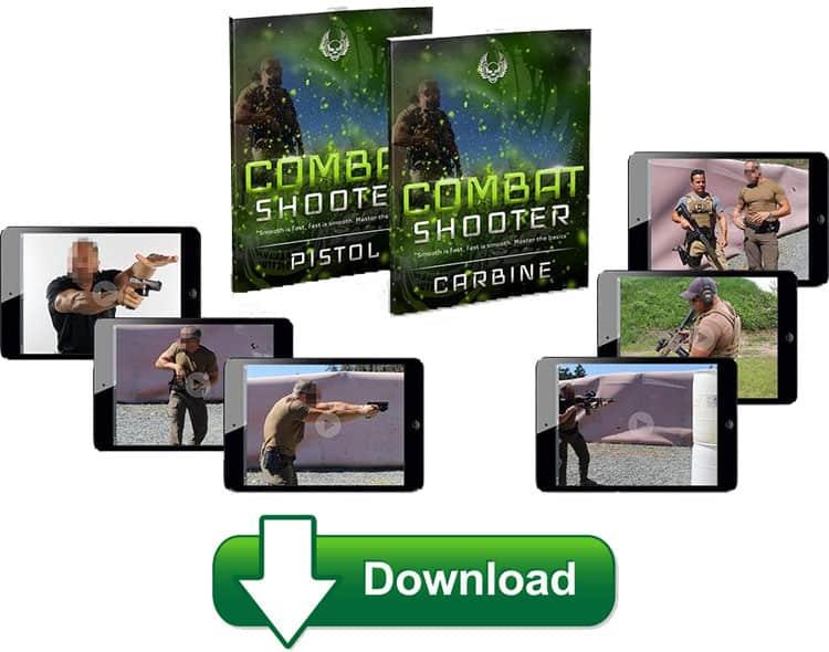 Combat Shooter System Alpha Nation Download