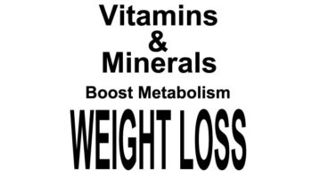 Supplements-To-Boost-Metabolism-Effective