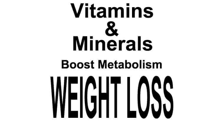 What Are Supplements To Boost Metabolism Effective?