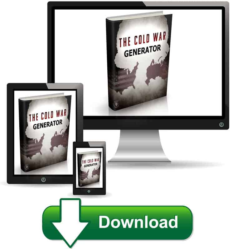 The Cold War Generator Alexander Ivanov Download