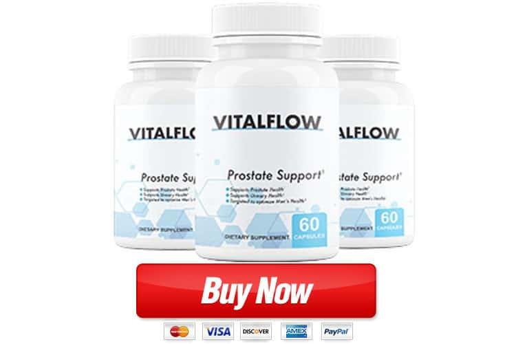 VitalFlow Supplement Buy