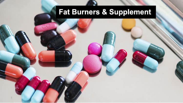 Best Fat Burners And Supplement Natural That Work