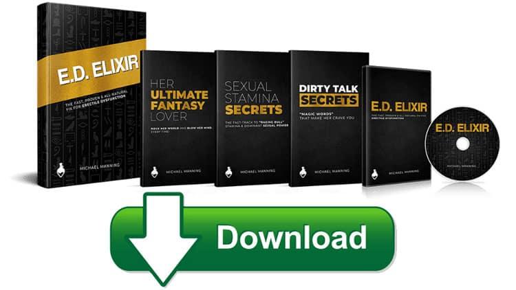 ED Elixir Download