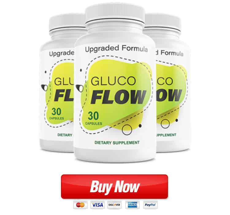 GlucoFlow Buy