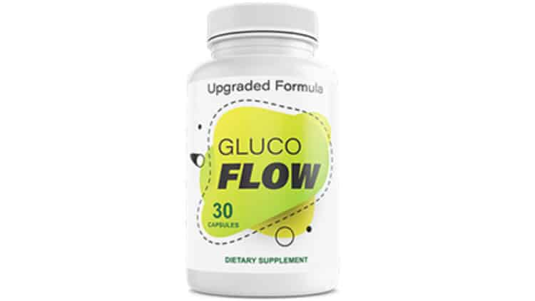 GlucoFlow-Supplement