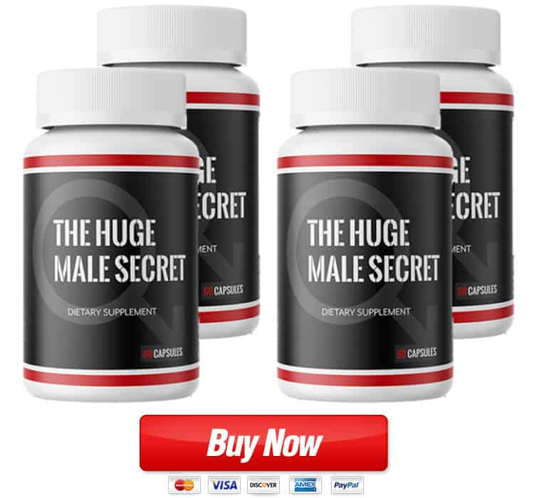 Huge Male Secret Buy