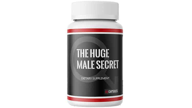 Huge Male Secret Supplement