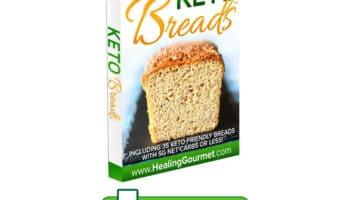 Keto Breads Cookbook Download