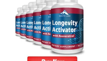 Longevity Activator Buy