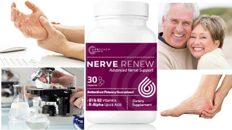 Nerve Renew Reviews