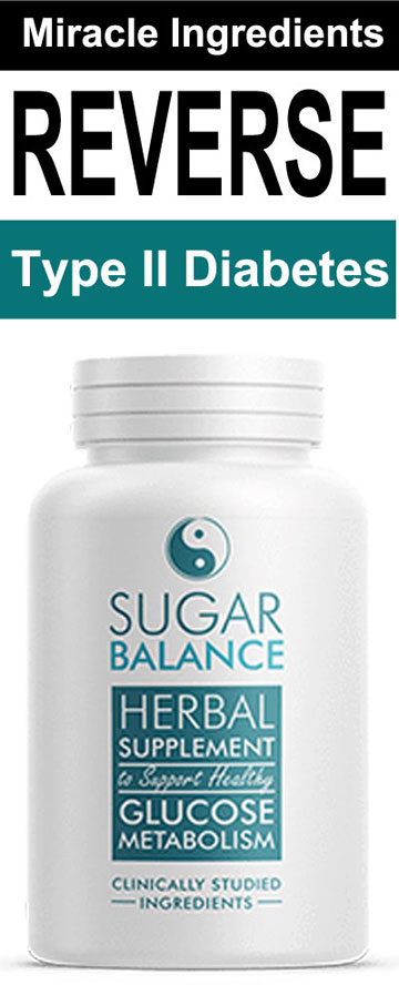 Sugar-Balance-herbal-supplement-Review