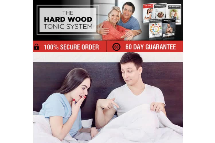 HardWood Tonic System Reviews