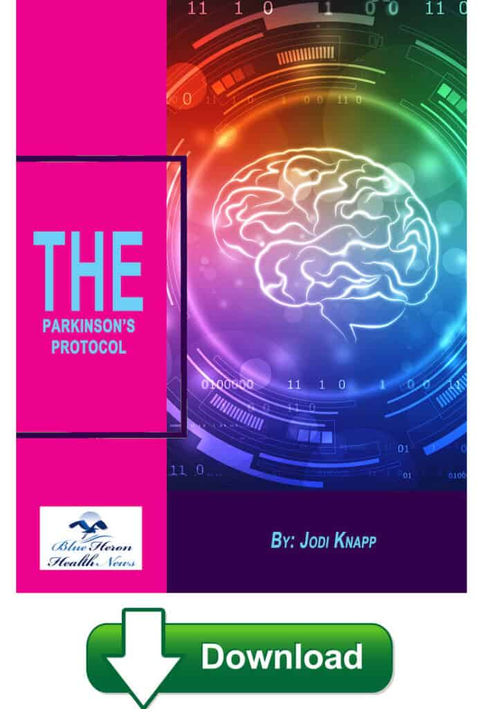 The Parkinson's Protocol Download
