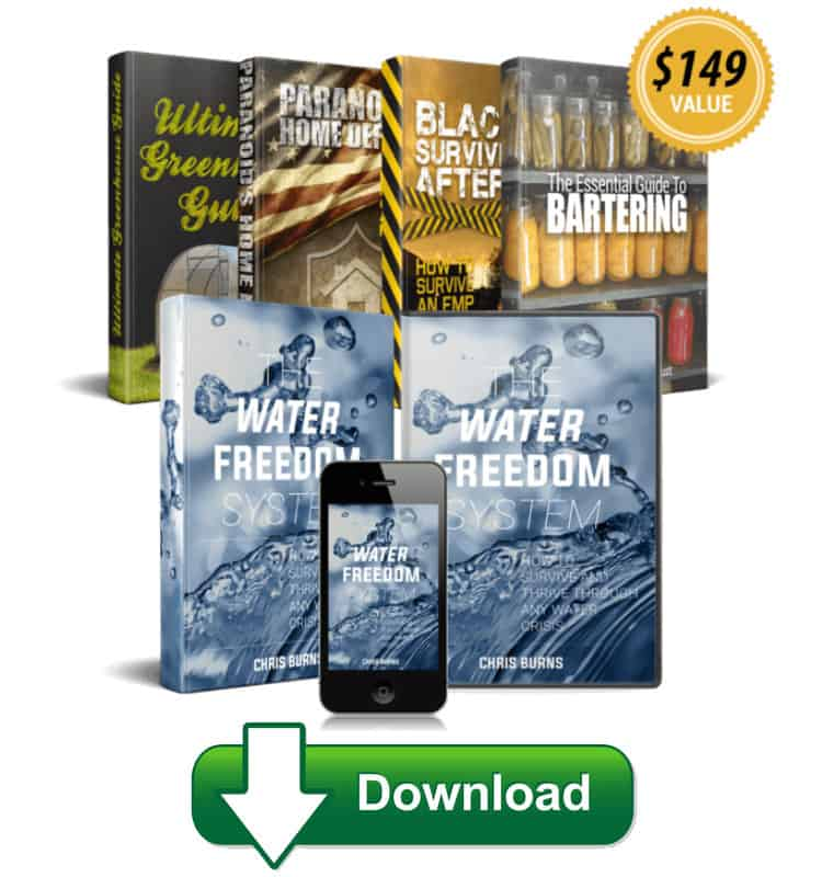 Water Freedom System Download