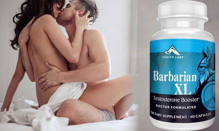 Barbarian XL Review